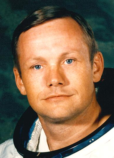 neil armstrong friends - photo #18